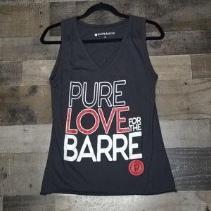 Pure Barre top